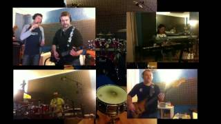 Georgy Porgy - TOTO cover  (Live Rehearsal)