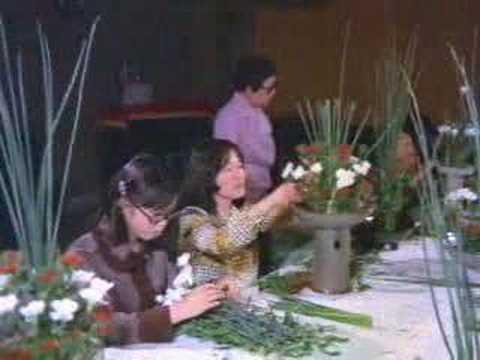 scene of Yusin era on South Korea