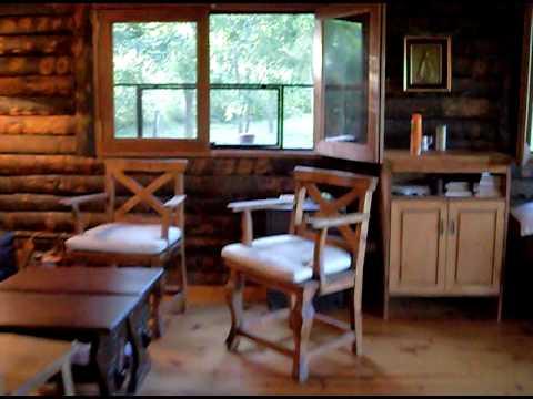 Caba as en el campo youtube - Casas de campo por dentro ...