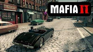 #2 MAFIA 2 Прохождение игры!