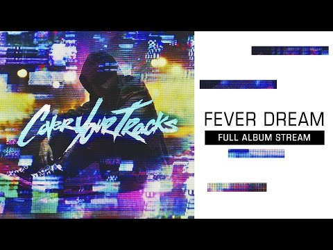 """Cover Your Tracks - """"Lights Out"""" (Full Album Stream)"""