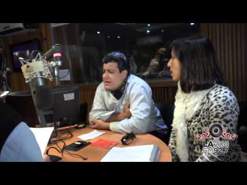 """""""De piropos y tango"""" con Marcelo Guaita en Dos por Guaita."""