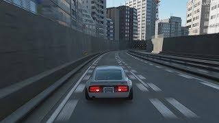 Gran Turismo Sport - Greddy Fugu Z Gameplay [PS4 Pro]