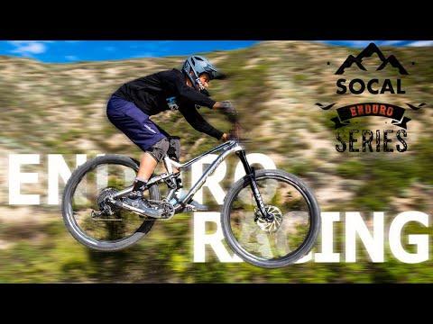 SoCal Enduro Series MTB Race 1 Of 6 | Vail Lake Temecula California
