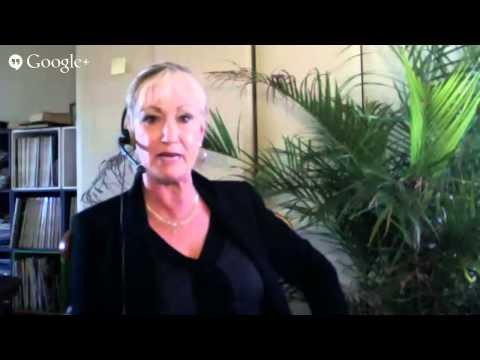 Costa Women meet Belinda Beckett