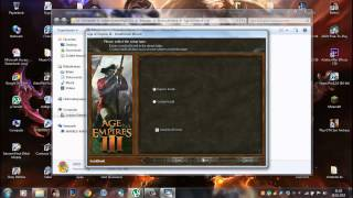 How to download Age Of Empires III for free