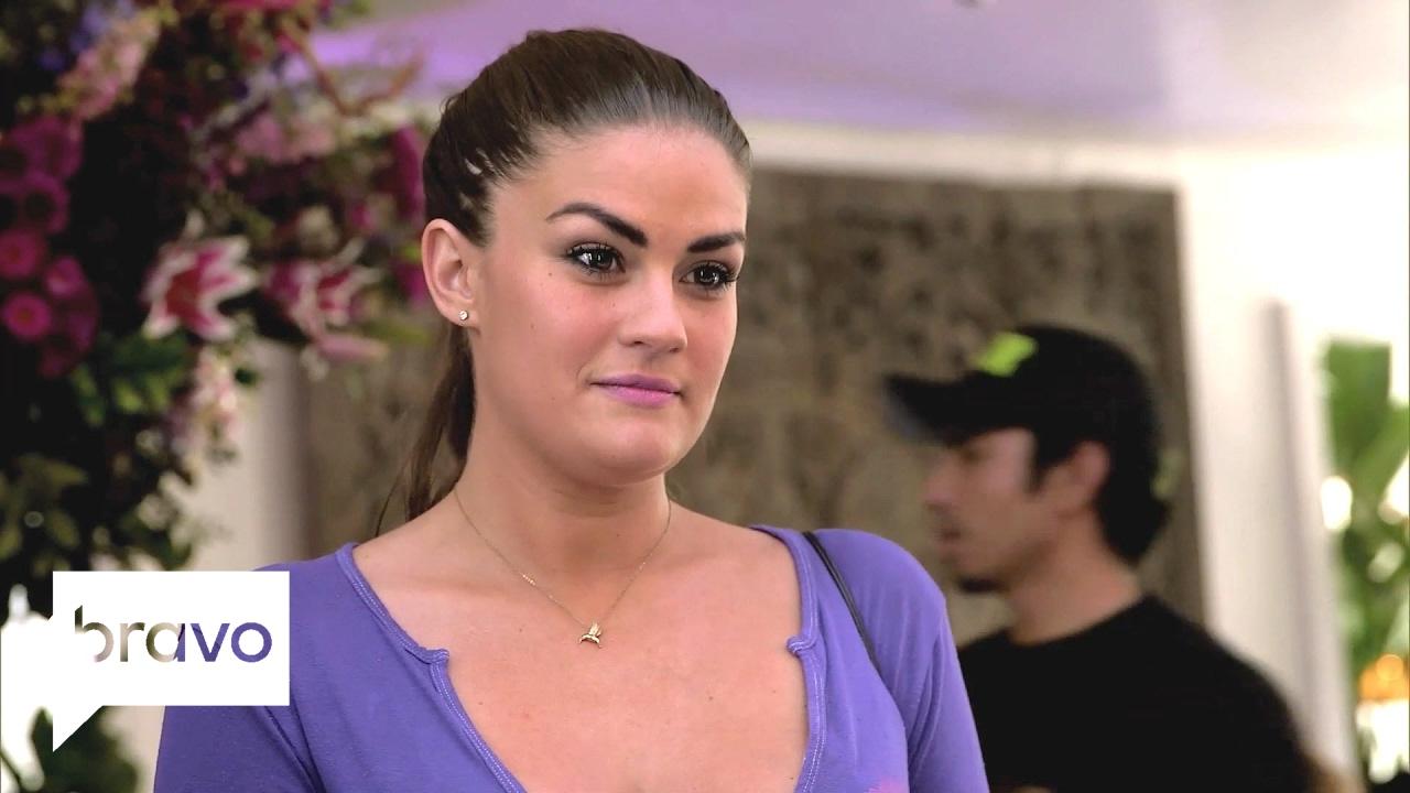 Download Vanderpump Rules: Lisa Thinks Brittany Should Tell Stassi to Back off (Season 5, Episode 7) | Bravo
