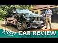BMW X7 2019 - Does size really matter?
