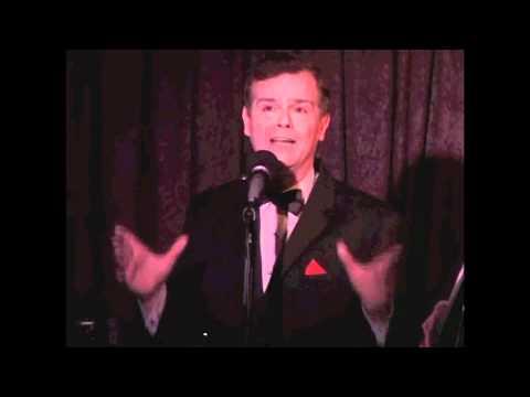 Singer Richard Holbrook