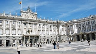 The Majesty Of Madrid