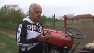 Odlican savet - Kako da procenite polovan traktor pri kupovini ?