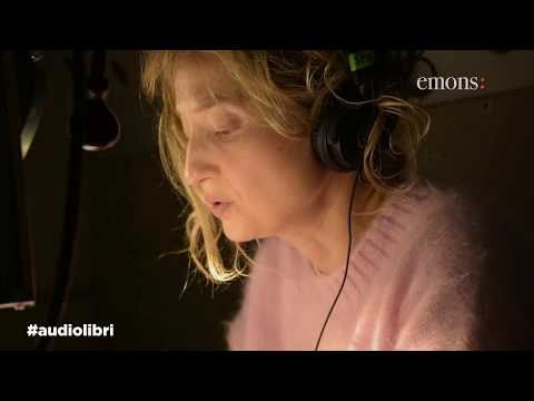 """Audiolibro: Alba Rohrwacher Legge """"Divorare Il Cielo"""" Di Paolo Giordano"""