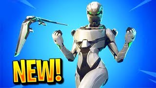"How To Get ""NEW EON BUNDLE"" in Fortnite! LEAKED ""EON SKIN BUNDLE"" - XBOX EXCLUSIVE EON STARTER PACK!"