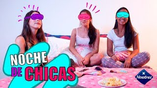 Video ¡Pijamada entre amigas! 👭 con Cory by Nosotras download MP3, 3GP, MP4, WEBM, AVI, FLV Januari 2018