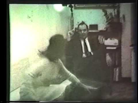 The Psychiatric Interview (8mm silent film by Irving Schneider, 1964)