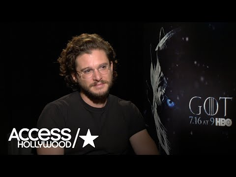 'Game Of Thrones': Kit Harington On How Season 7's Fight Scenes Compare To 'Battle Of The Bastards'