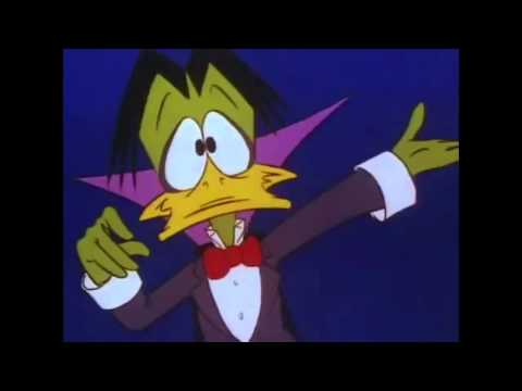 Count Duckula Opening And Ending Theme