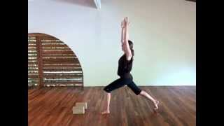 Breath & Movement Sequence 2