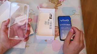Розпакування VIVO V 17 NEO