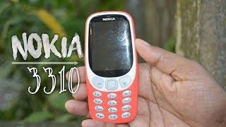 Nokia 3310 -2017 edition ( copy!) Phone.