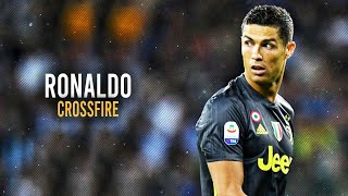 Cristiano Ronaldo - Crossfire _ skills and goals 2018_HD