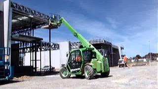 Asset Construction Hire - Material Handling