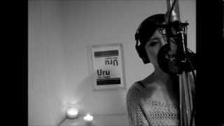 尾崎豊さんの I LOVE YOU 歌ってみました ブログ→http://ameblo.jp/uru-...