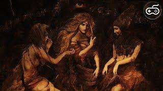 MCS ft Magda Dziemiańczuk - Wiedźmin / The Witcher - Panie lasu ( Ladies Of The Wood ) prod Paradox