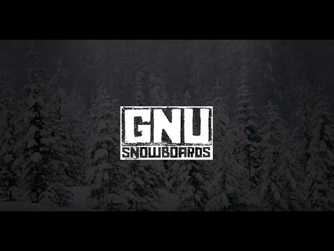 2018 GNU Headspace Snowboard - Preview - The-House.com