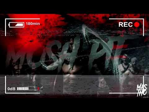 Flosstradamus ft. GTA & Lil Jon x ACRAZE - Prison Riot x SPARTA [Mashup] [MOSH PIT 4B] [MasTho]