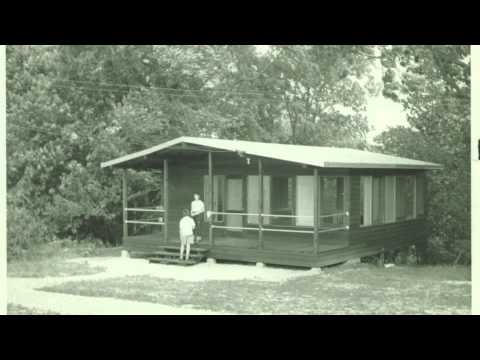 Secrets of kern cabins youtube for Camp gioia ohio cabine
