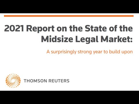 2021 State of the Midsize Legal Market