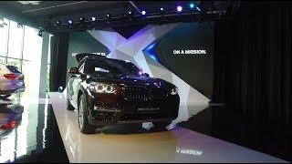 [BM] 2018 BMW X3 (G01) - Pelancaran di Malaysia | EvoMalaysia.com