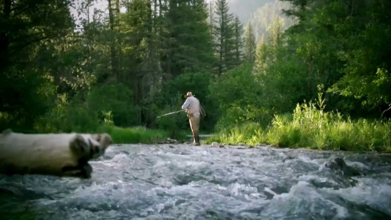 Red river is new mexico true youtube for Red river new mexico fishing