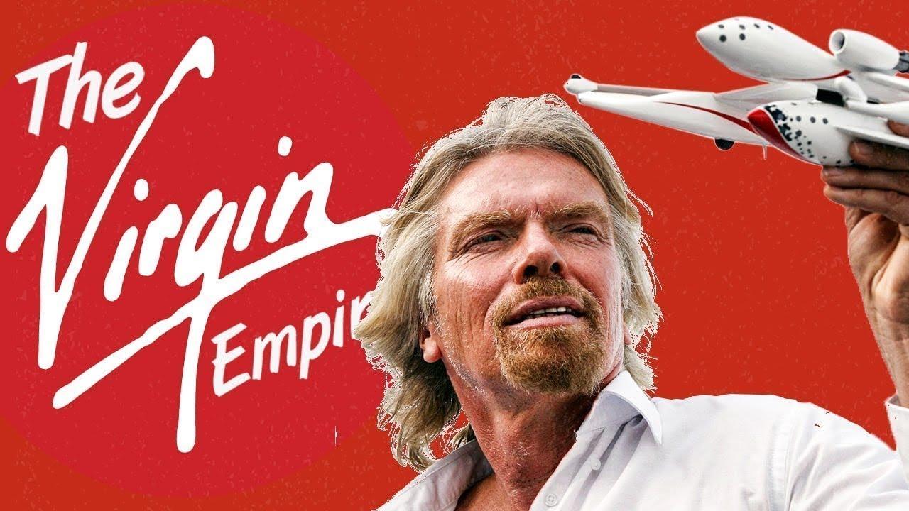 Richard Branson: Capitalism at its Finest (Documentary)