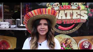 World Food Trucks Show (Los Cuates) Episode 29