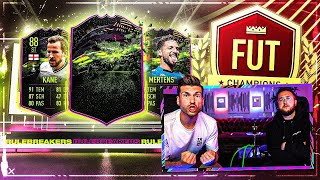 FIFA 21: XXL RULEBREAKERS EVENT PACK OPENING + Weekende League Start 🔥