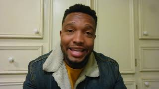 Hear what The Lord Showed me about Lil Durk, and Youtuber ErnestSneed who attacks MarcusRogers