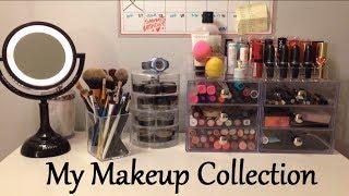 My Makeup Collection Part 1 Thumbnail