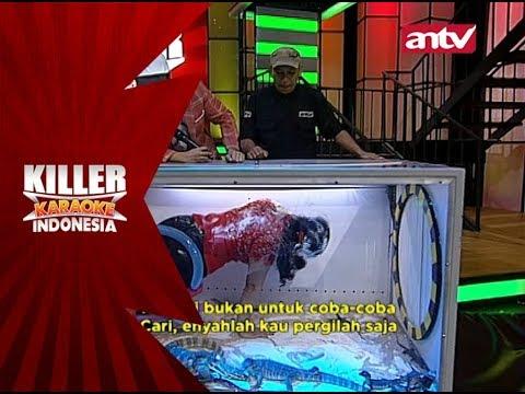 Lontong! Mayo kepanikan di lorong tolong! – Killer Karaoke Indonesia