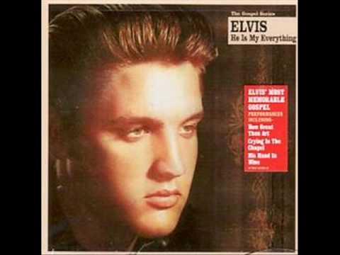 My Favorite Elvis Gospel Songs - YouTube