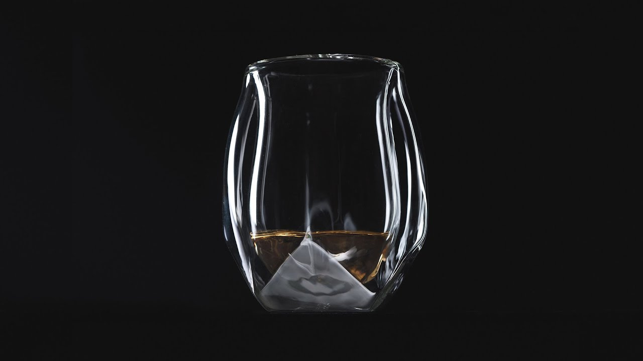 Wisky Glas Norlan The Glass That Will Change Whisky