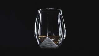 Norlan | The Glass That Will Change Whisky