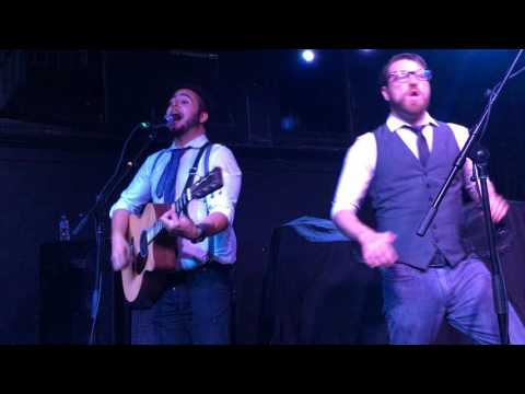 """The Old Fashioned (Part 1) @ """"In the Venue"""" Salt Lake City 8/17/2016"""