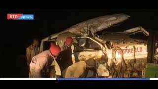 11 killed in Keiyo South road accident