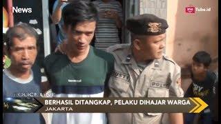 Gambar cover Pria ini Diamankan Setelah Ketahuan Rebut Ponsel Milik Pelajar SMP di Tambora - Police Line 18/04