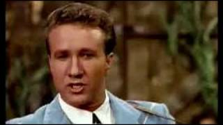 Marty Robbins   The Story Of My Life