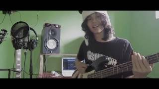 Video LUNGSET (COVER POP PUNK / ROCK) - by DAVID ENDRA L download MP3, 3GP, MP4, WEBM, AVI, FLV Agustus 2017