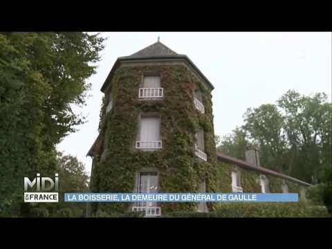 Vidéo La Boisserie (MIDI EN FRANCE, 2017)