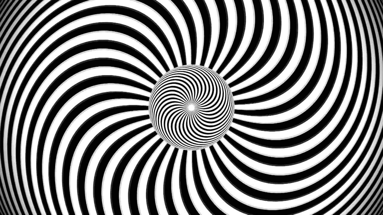 Seriously Trippy Eye Trick Optical Illusion YouTube